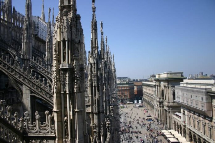 How to save money on Milan Italy trip