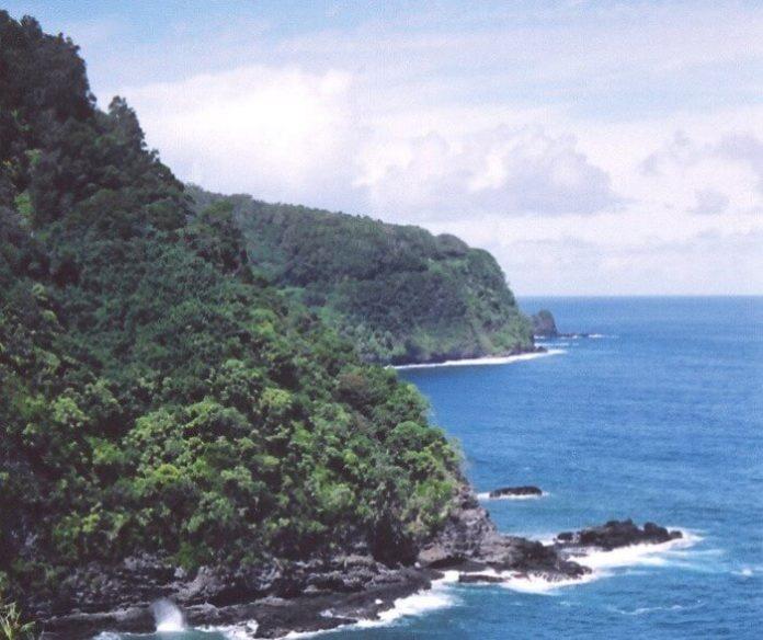 Save on Road to Hana & Ka'eleku Cavern Maui tour