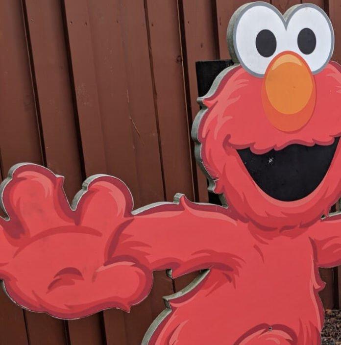 Enjoy Sesame Street children's weekends at Busch Gardens Tampa Bay Florida
