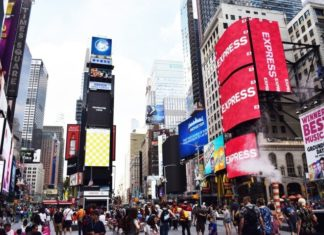 Save on Millennium Broadway New York Times Square