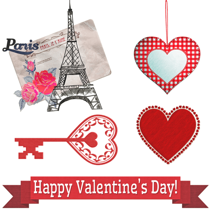 Great dinner shows, cruises for Valentines in Paris France
