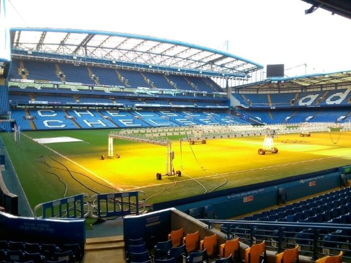 Win a trip to London for Chelsea Football Club stadium tour & tickets