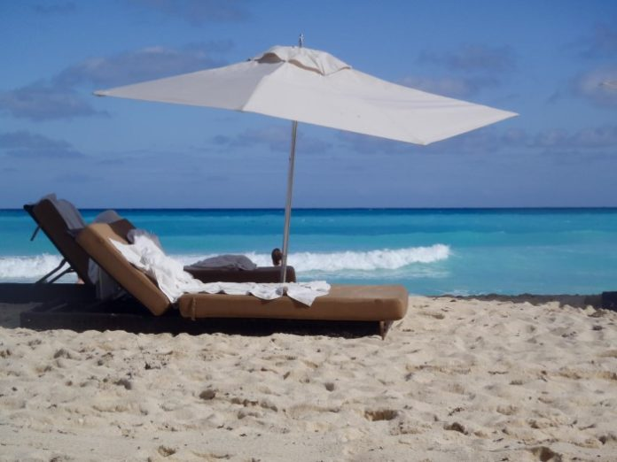 Barcelo luxury beach vacation package includes flight from Cincy