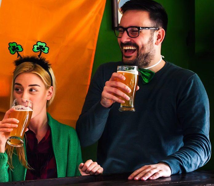 Save on St. Patrick's Day Bar Crawl in Columbus, Ohio