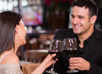 Des Moines Valentine's Day romantic dinner ideas