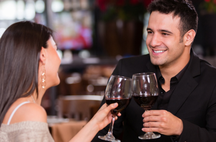 Des Moines Valentine's Day romantic dinner ideas