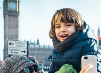 20 best activities to do with children in London England