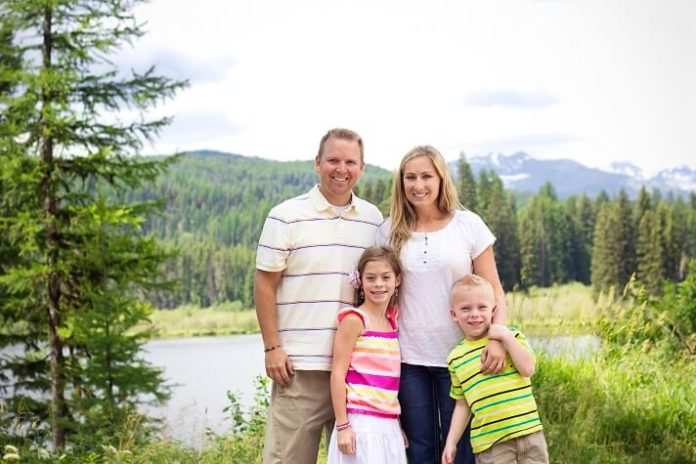 Montana family resorts near Yellowstone, Glacier National Parks