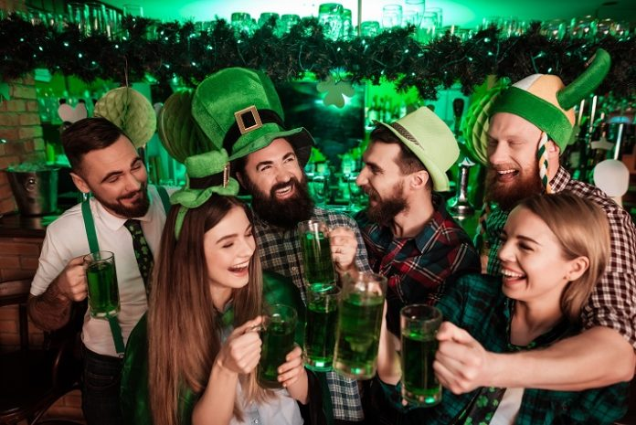 What to do, where to stay in Pittsburgh Pennsylvania for St. Patrick Day