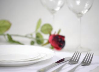 Bay Area San Fran best romantic restaurants for Valentine's Day