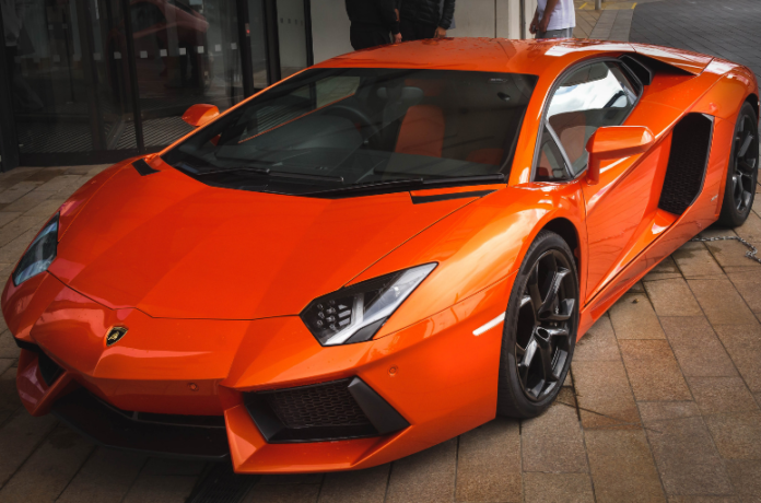 Discount tickets to Silicon Valley car show with luxury collection test drives