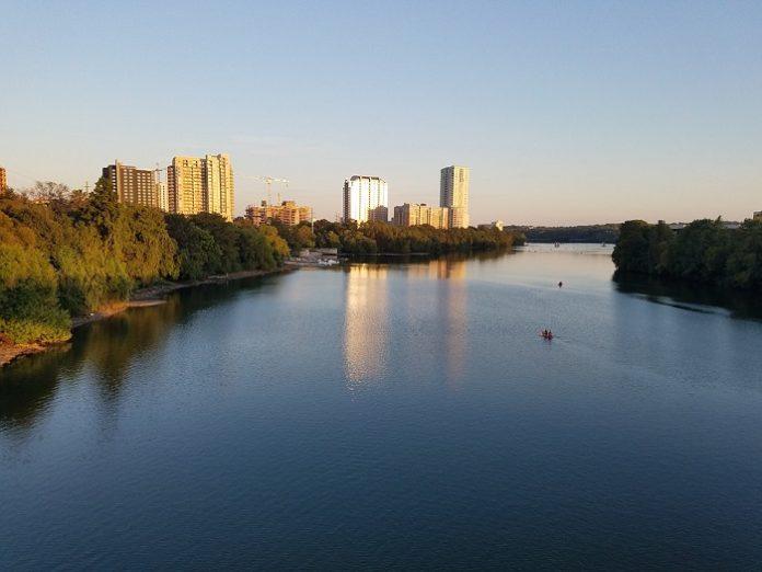 Win a wellness vacation at an Austin resort & spa