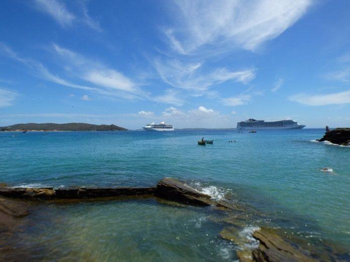 Save on cruises from Buenos Aires. See ngra Dos Reis, Buzios, Cabo Frio, Rio de Janeiro, Montevideo, Ubatuba, Ilhe Bela, etc.