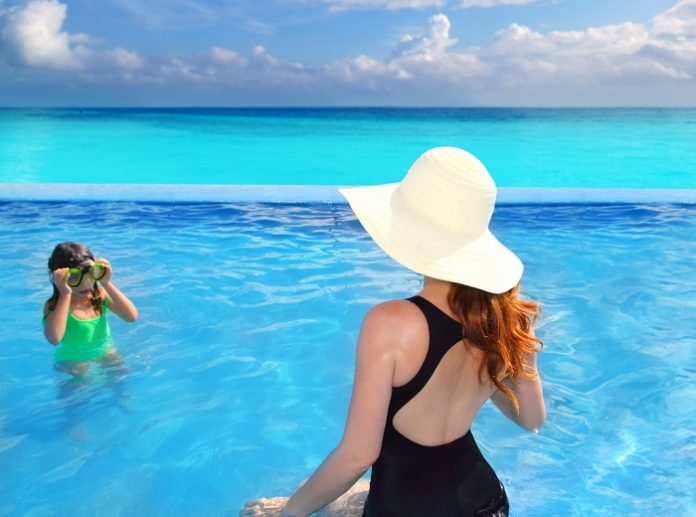 Family travel tips all-inclusive Cancun hotels
