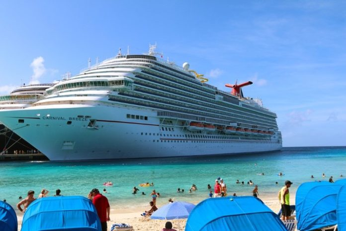 Carnival cruise giveaway Michael's contest