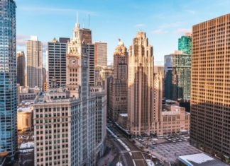 Book Chicago hotels under $100/night cheap travel savings