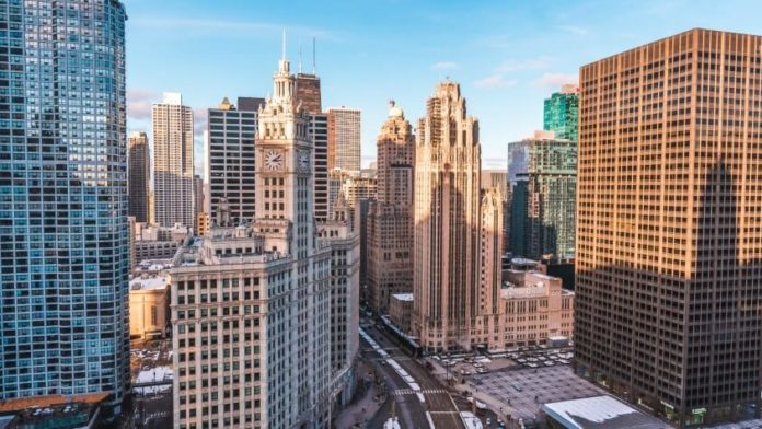 Book Chicago hotels under $100/night cheap travel savings