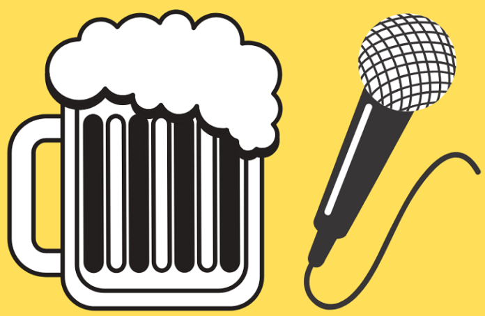 Save on the Brewery Comedy Tour in Cincinnati