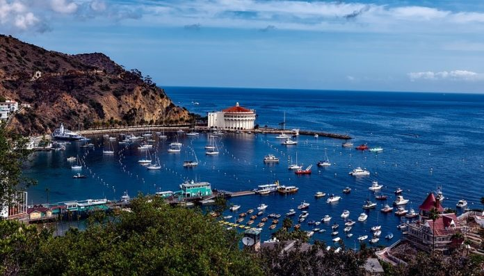 Save on cruises from Los Angeles see Catalina Island, Vancouver, Cabo, Puerto Vallarta
