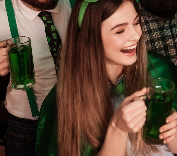 Save on the Shamrock Crawl in Washington, D.C.