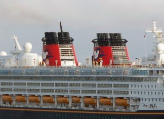 Discounted Disney Magic cruises from Barcelona Spain