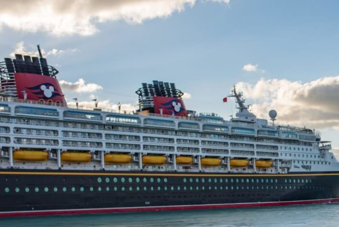 Save on Disney Wonder Cruises from San Diego