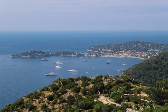 Save up to 69% off Mediterranean & French Riviera cruises from Barcelona Spain
