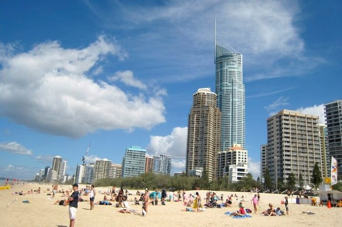 Best Gold Coast hotels on the beach