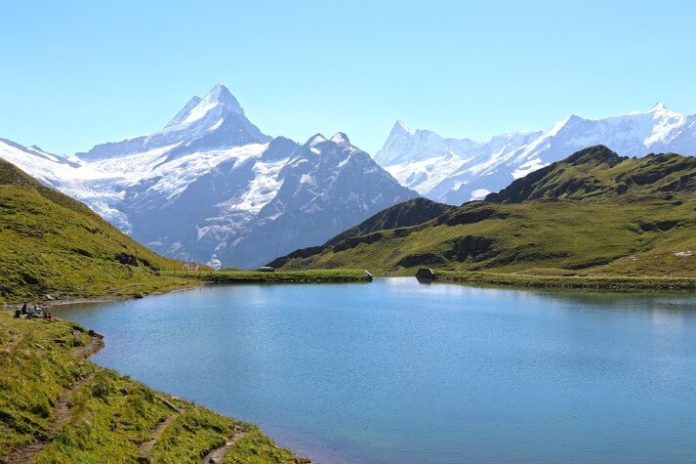 Win 8-night trip to Switzerland by entering contest