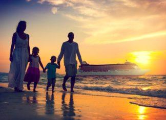 Royal Caribbean kids sail free deal