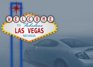 Save money on travel with discounted Las Vegas car rentals