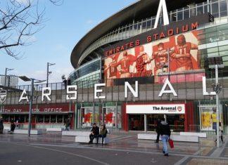 Enjoy Arsenal football club tour, match tickets in London trip sweepstakes