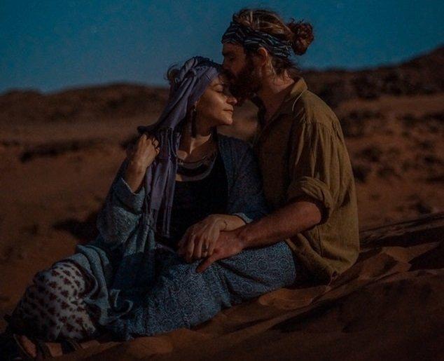 Best romantic getaways in Morocco for honeymoons, weddings, anniversaries, etc.