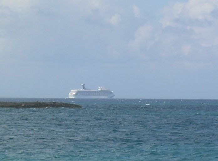 Discounted cruises from New Orleans ports include Nassau, Montego Bay, Freeport, Belize City