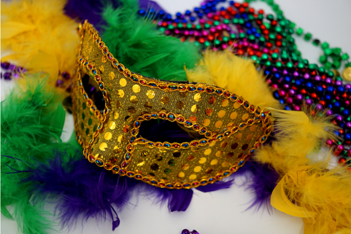Best parties in Portland Oregon on Mardi Gras