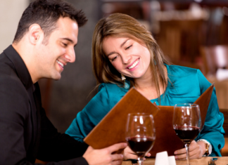The most romantic restaurants in Cleveland OH