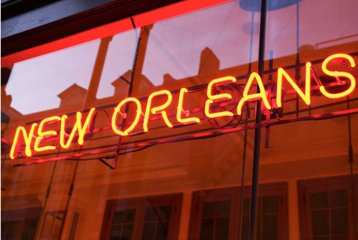 Enter Smoothie King - Swap A Meal Sweepstakes for a free New Orleans vacation
