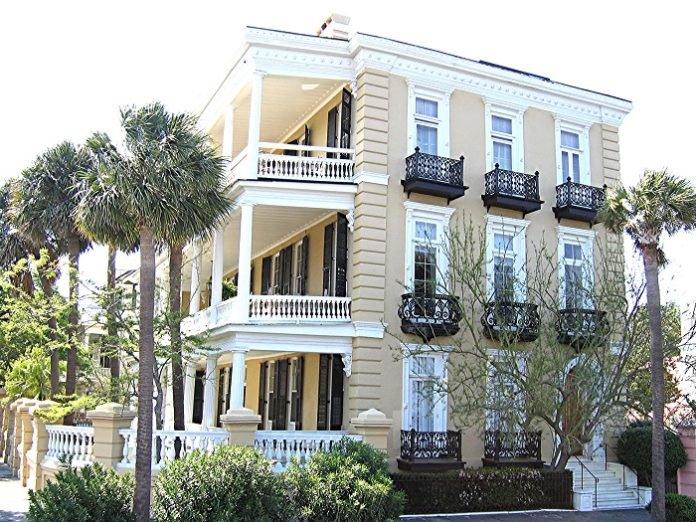 Win a free vacation in Charleston includes flight stay at Dewberry Hotel