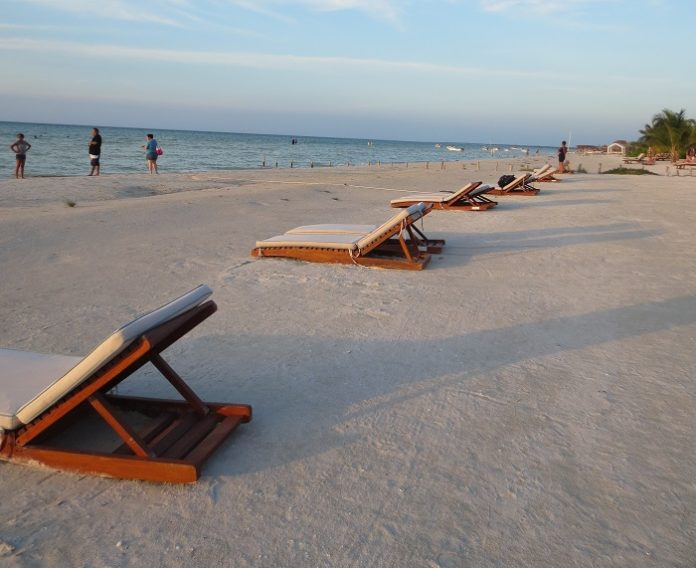 Win a travel voucher & free stay at Isla Holbox Hotel Casa Las Tortugas
