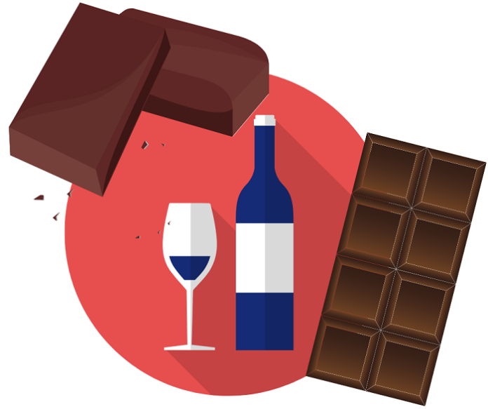 Save money on Chocolate, Wine & Spirits Expo in Chicago