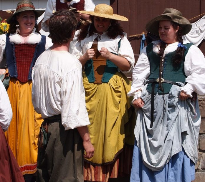 Albuquerque Renaisance Faire discount tickets New Mexico