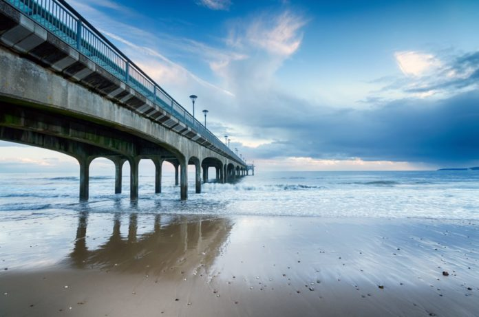 Best hotels in Bournemouth England.
