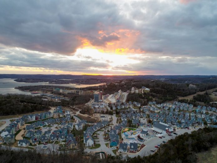 Branson Missouri travel guide