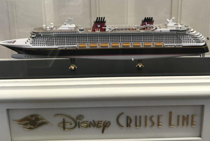 Enter Radio Disney - Cruise Into Spring Break Sweepstakes to win a free Disney cruise trip.