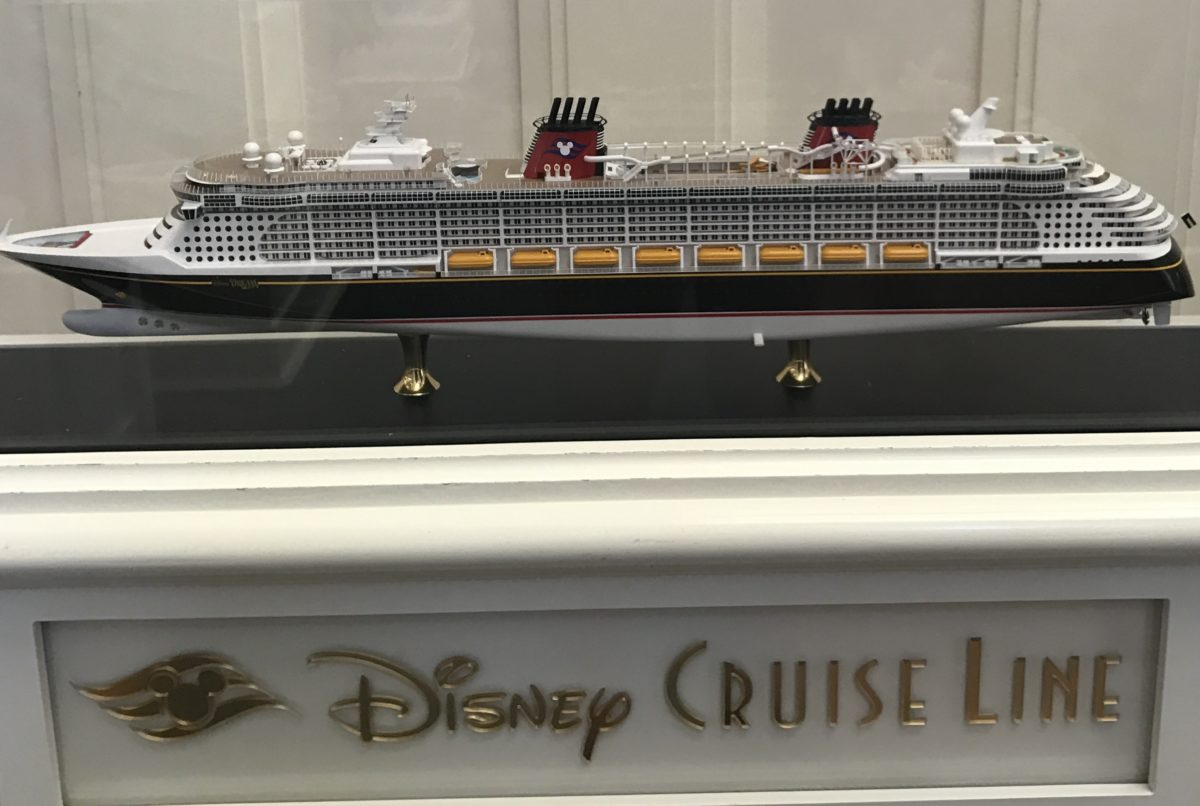 Win A Free Disney Cruise