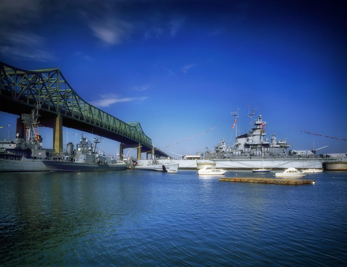 Win a Trip to Fall River, Massachusetts | Green Vacation Deals