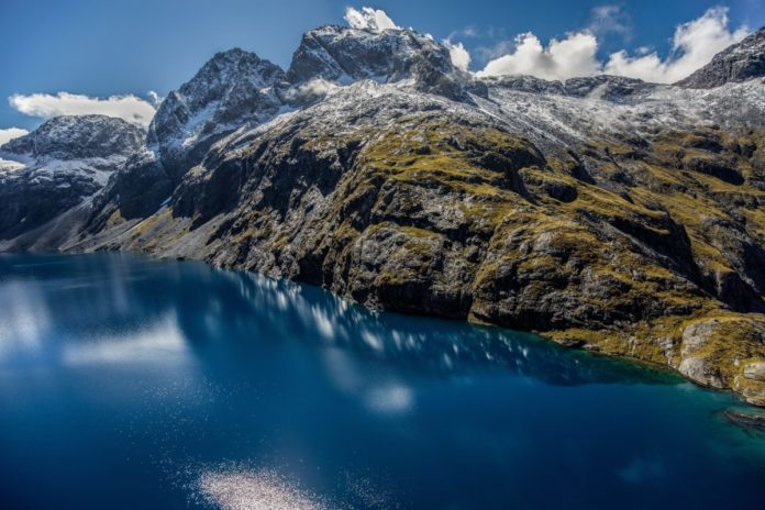Find out the best hotels in Fiordland National Park in New Zealand & how to get a good deal on them