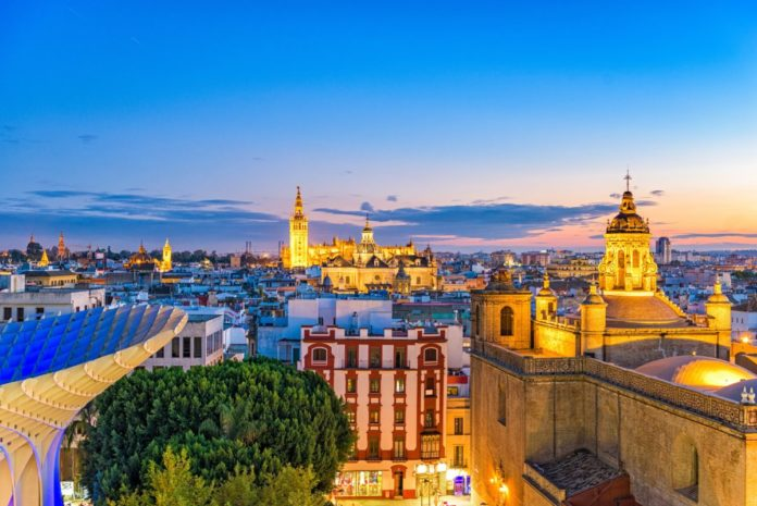 Promo code for H10 hotels. New hotels opening the summer 2019 in Cordova & Seville.
