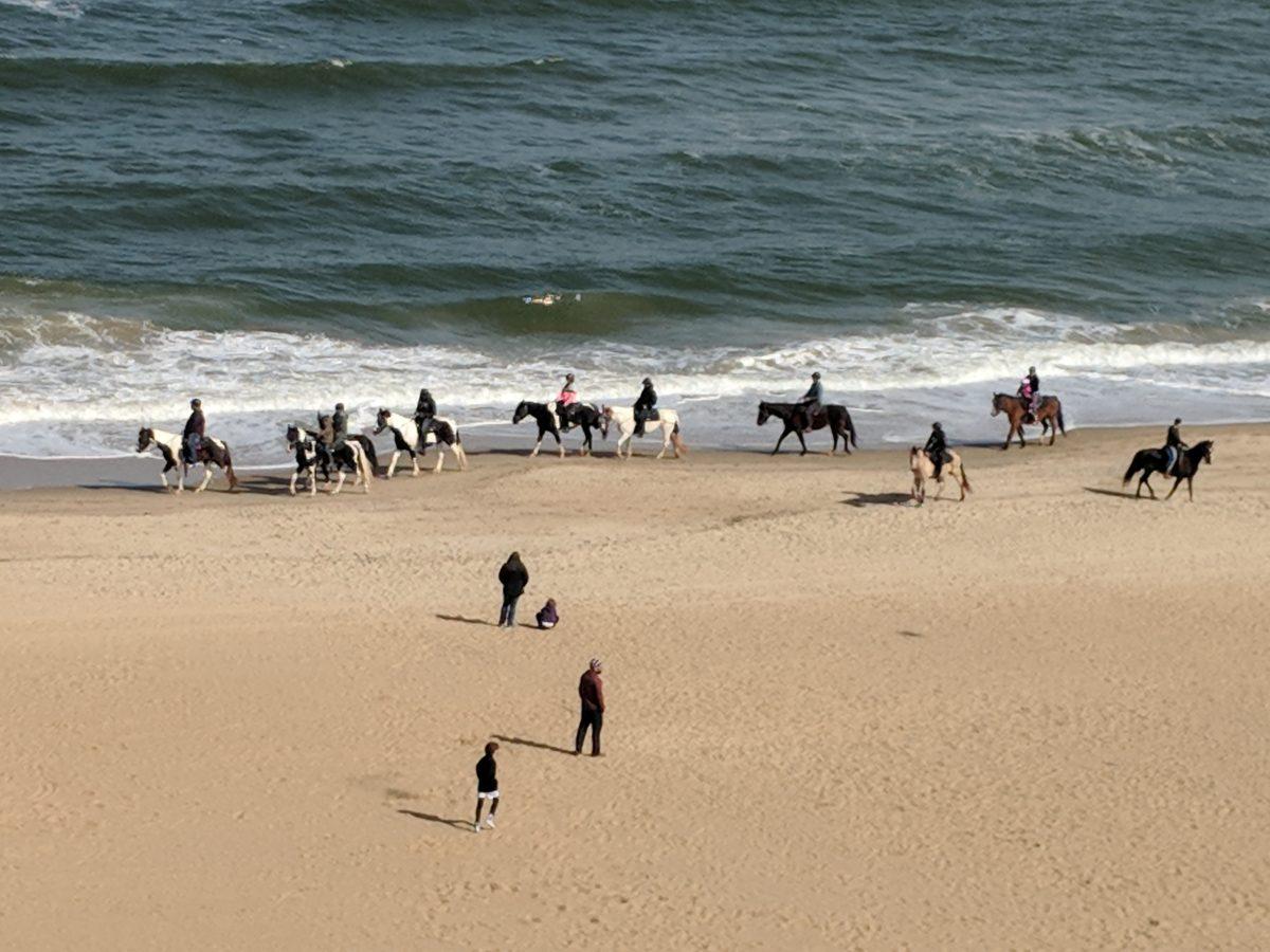 Country Inn & Suites Virginia Beach is a great for its ocean & beach views