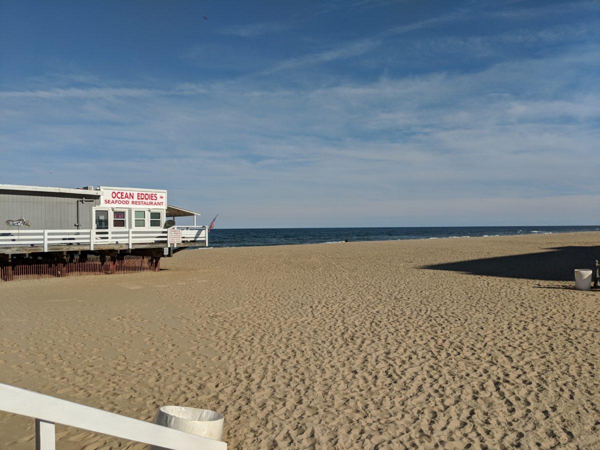 Country Inn & Suites Virginia Beach Oceanfront is convenient to restaurants